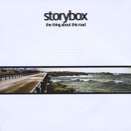 Storybox: Thing About This Road