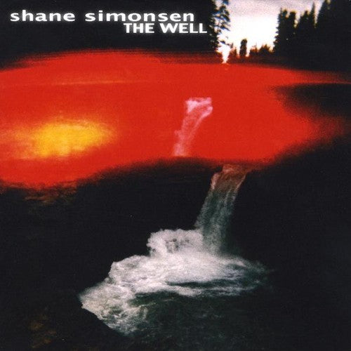 Shane Simonsen: Well