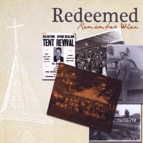 Redeemed: Remember When