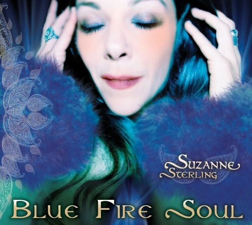Suzanne Sterling: Blue Fire Soul