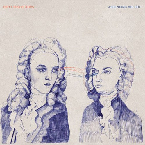 Dirty Projectors: Ascending Melody