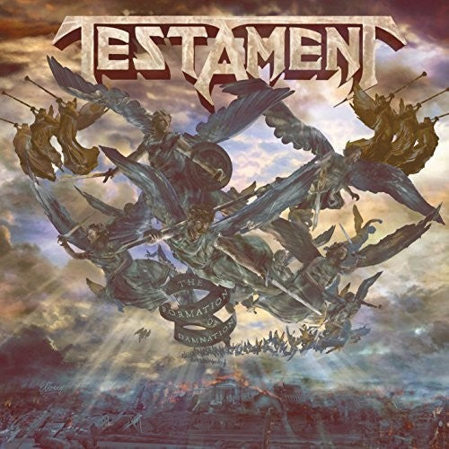 Testament: Formation of Damnation