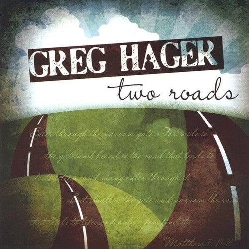 Greg Hager: Two Roads