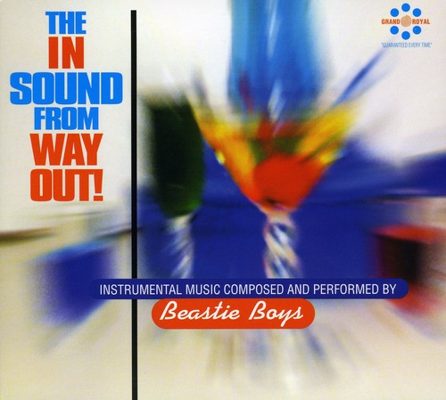 Beastie Boys: In Sound from Way Out