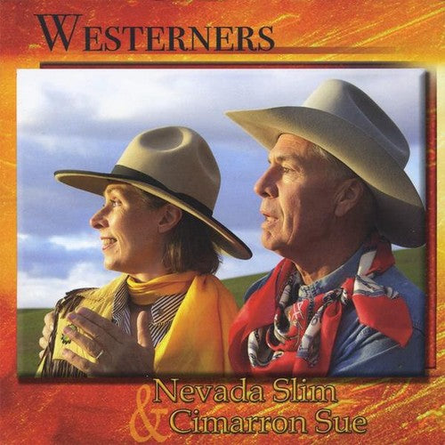 Nevada Slim & Cimarron Sue: Westerners