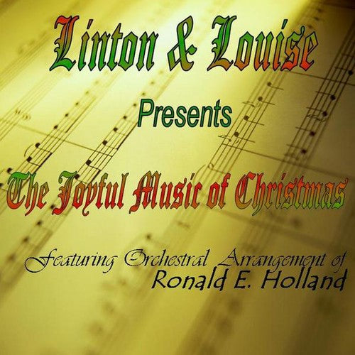 Linton Smith & Louise: Joyful Sounds of Christmas