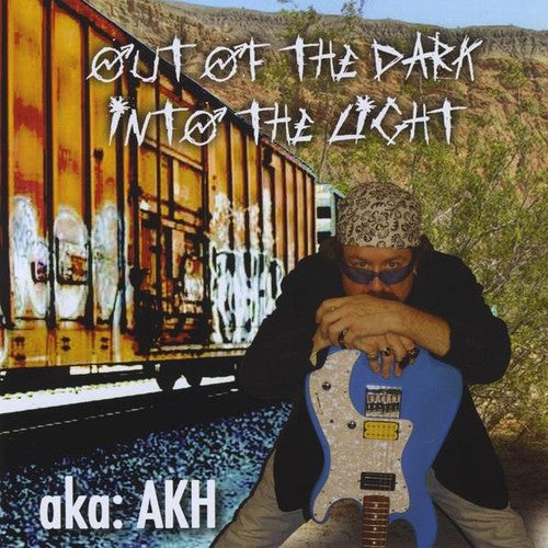 Keith Henry: Out of the Dark-Into the Light