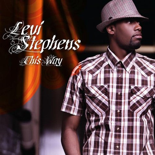 Levi Stephens: This Way