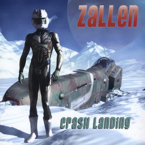 Zallen: Crash Landing