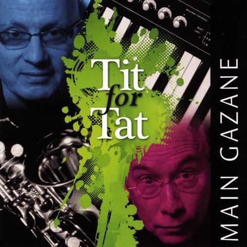 Main Gazane: Tit for Tat