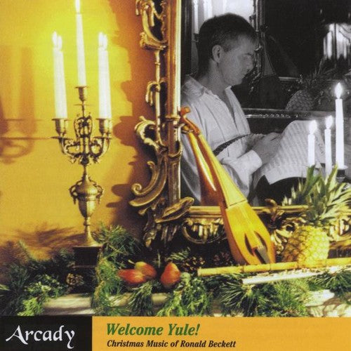 Arcady: Welcome Yule!