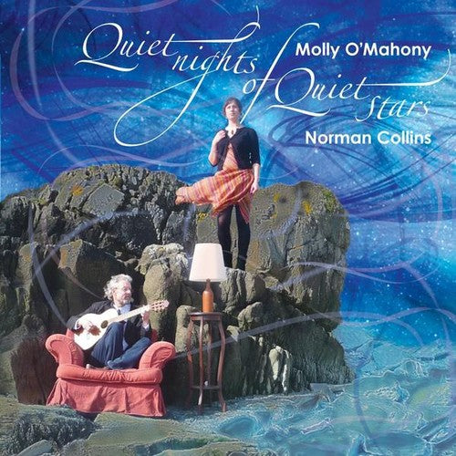 Molly O'Mahony & Norman Collins: Quiet Nights of Quiet Stars