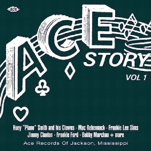 Various Artists: Ace Story 1 / Various