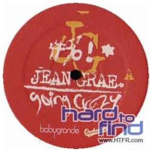 Jean Grae: Going Crazy / You Don't Want It
