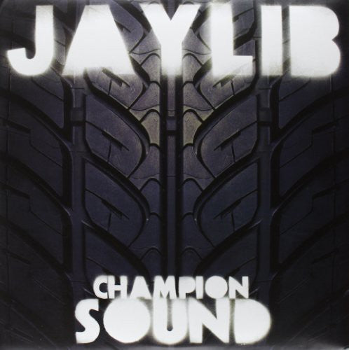 Jaylib: Champion Sound