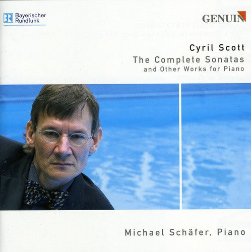 Michael Sch Fer: Complete Sonatas & Other Works for Piano