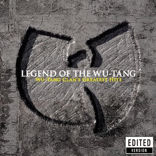 Wu-Tang Clan: Legend of the Wu-Tang Clan: Greatest Hits