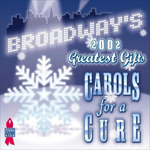 Nick Jonas: Broadway's Greatest Gifts: Carols for a Cure 4