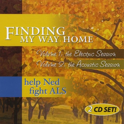 Various Artists: 2-Finding My Way Home 1