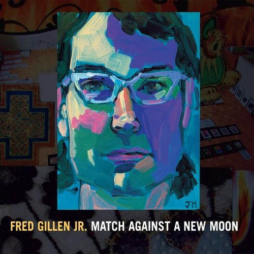 Fred Gillen Jr.: Match Against a New Moon