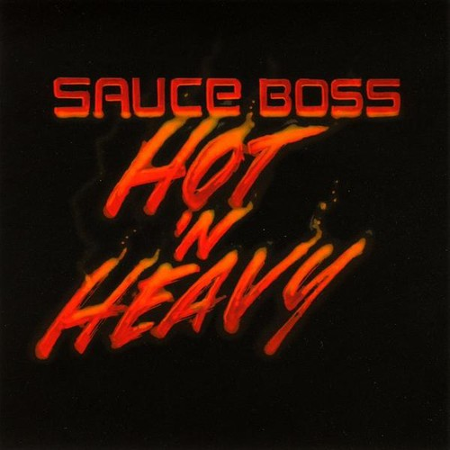 Sauce Boss: Hot 'N Heavy