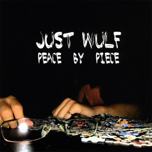 Just Wulf: Peace By Piece