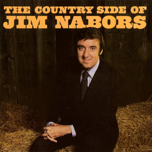 Jim Nabors: Country Side of Jim Nabors