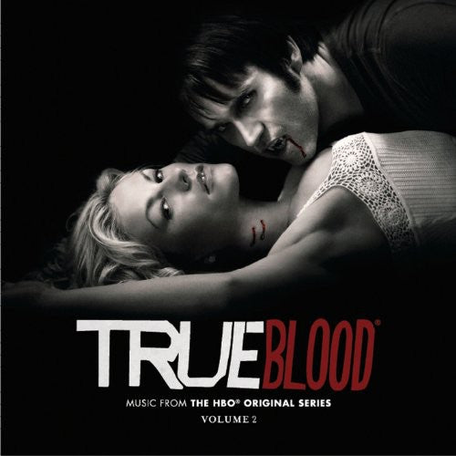 Various Artists: True Blood: Music from the HBO Original Series 2