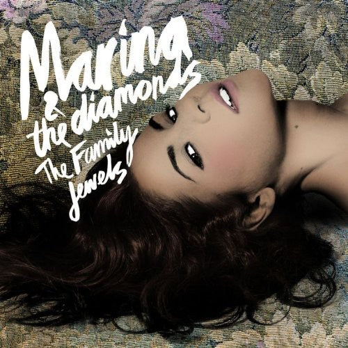 Marina and the Diamonds: Family Jewels