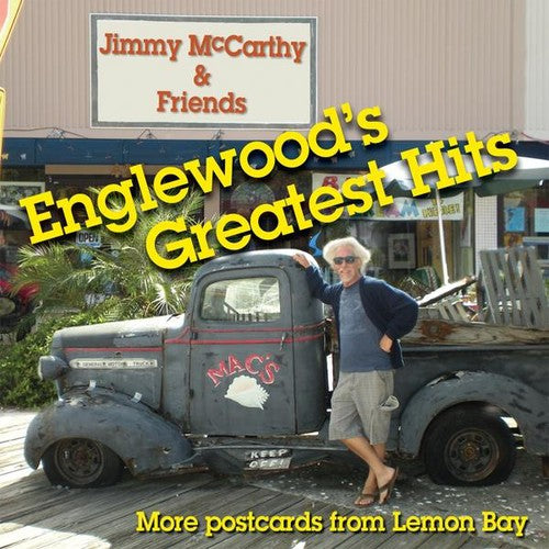 Jimmy McCarthy: Englewood's Greatest Hits