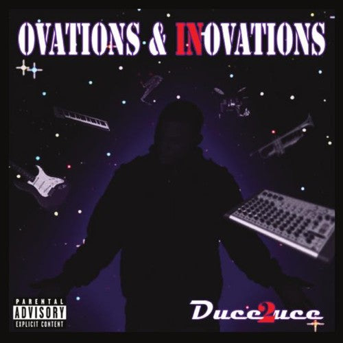Duce2Uce: Ovations & Inovations