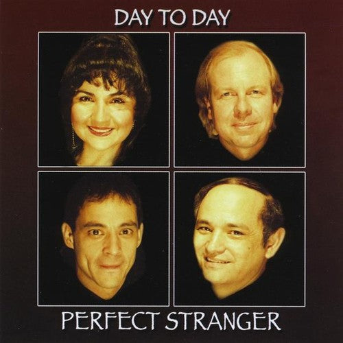 Perfect Stranger: Day to Day
