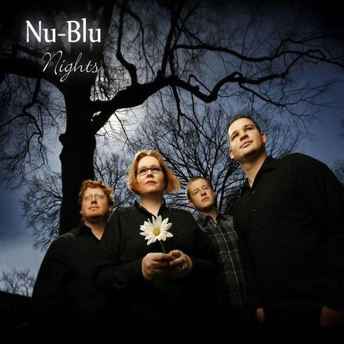 Nu-Blu Bluegrass Artists: Nights