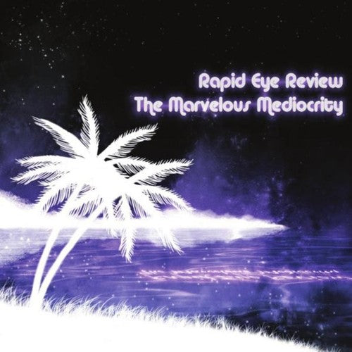 Rapid Eye Review: Marvelous Mediocrity