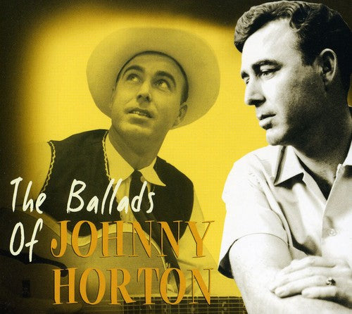 Johnny Horton: Ballads of Johnny Horton