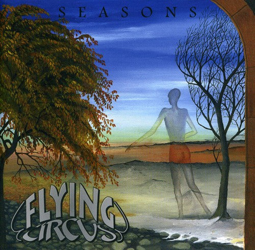 Flying Circus: Seasons