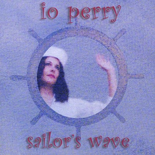 Io Perry: Sailor's Wave