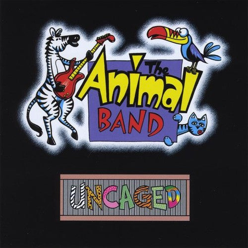 Animal Band: Animal Band-Uncaged