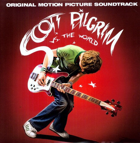 Various Artists: Scott Pilgrim vs. the World (Original Motion Picture Soundtrack)