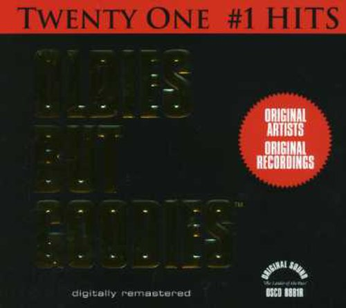 Various Artists: Oldies But Goodies: 21 #1 Hits / Various