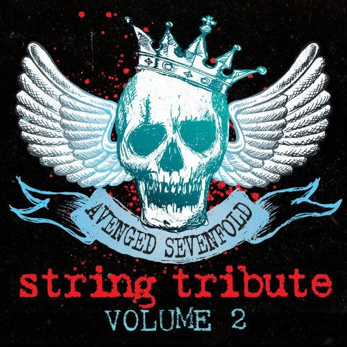 String Tribute Players: String Tribute to Avenged Sevenfold Vol. 2