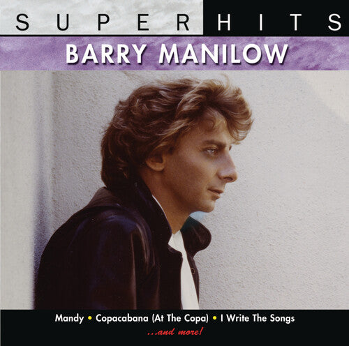 Barry Manilow: Super Hits