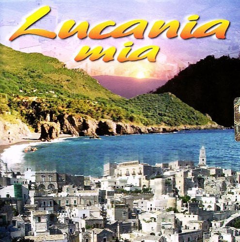 Various Artists: Lucania Mia / Various