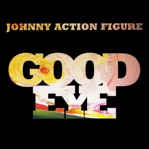 Johnny Action Figure: Good Eye