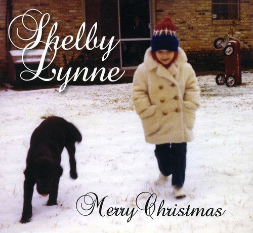 Shelby Lynne: Merry Christmas
