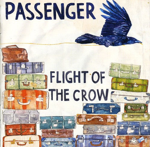 Passenger: Flight of the Crow