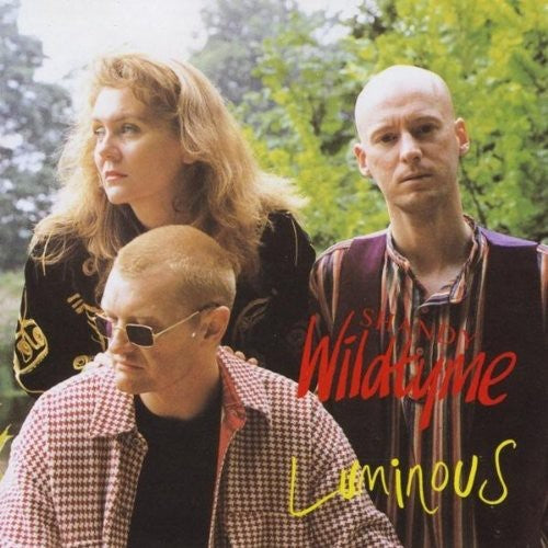 Shandy Wildtyme: Luminous