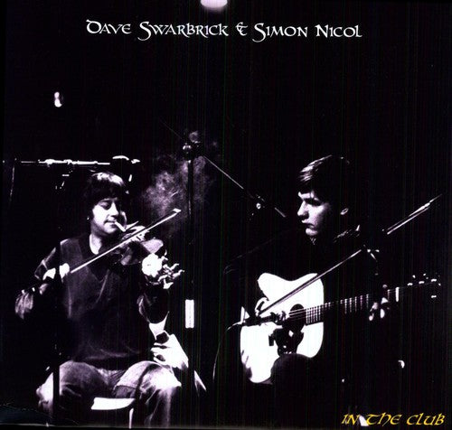 Dave Swarbrick: In The Club