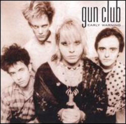 The Gun Club: Early Warning
