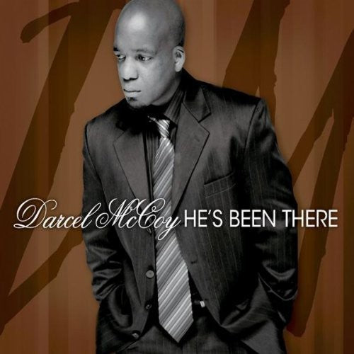 Darcel McCoy: He's Been There